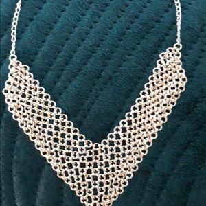 Silpada collar necklace